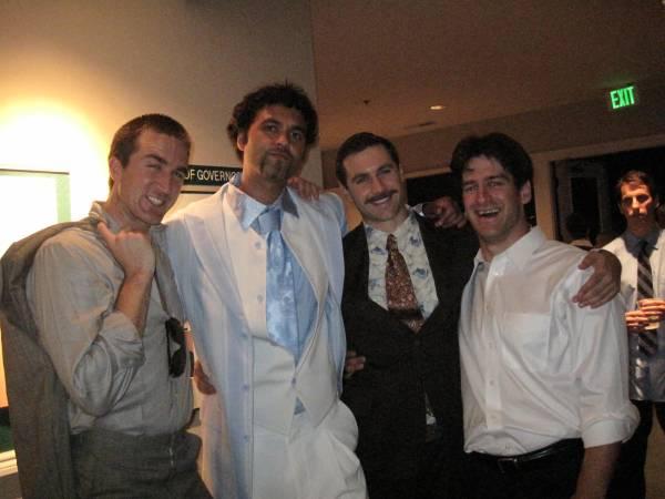 Joc Wedding 9-13-09 NOE